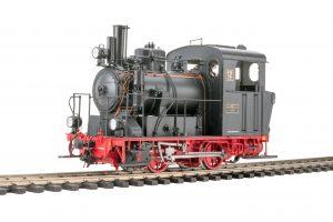 KM1 Lok 12 Hörtsfeldbahn