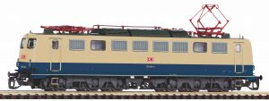 PIKO 47462 TT-E-Lok BR 150 blaubeige DB AG V