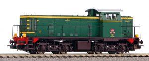 PIKO 52440 Diesellok D.141 1019 FS IV