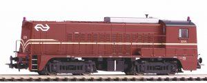 PIKO 52696 Diesellok 2275 NS IV