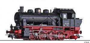 TILLIG 72012 Dampflokomotive 92 2602 der DRG,