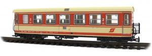 FERRO-TRAIN/Leopold Halling/Stängl – Die Rückkehr der Jaffa!