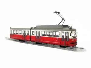 FERRO-TRAIN/Leopold Halling/Stängl – Ein echter Wiener geht nicht unter …