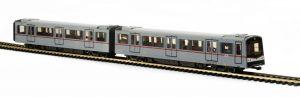 FERRO-TRAIN/Leopold Halling/Stängl – Neuauflage Wiener V-Wagen