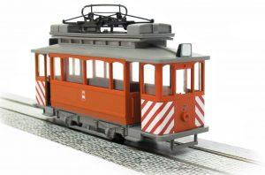 FERRO-TRAIN/Leopold Halling/Stängl – Der Innsbrucker Arbeitswagen!