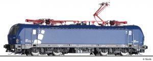 TILLIG 04830 Elektrolokomotive 193 846 der mgw Service GmbH & Co. KG, Ep. VI