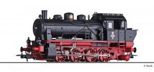 TILLIG 72013 Dampflokomotive TKp 30-1 der PKP, Ep. II