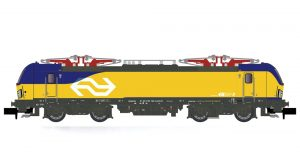 HOBBYTRAIN/LEMKE – NS Vectron Spur N