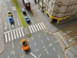 Mobax.de – neuer Shop für maßstabsgetreue Modellbau-Fahrbahnmarkierungen in H0, TT und N