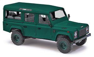 BUSCH 50377 Land Rover Defender, Fahrzeug der Queen
