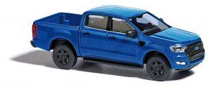 BUSCH 52808 Ford Ranger »Metallica«, Blau