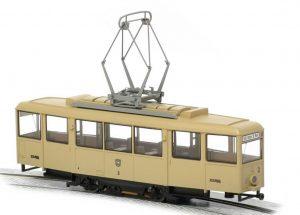 """FERRO-TRAIN/Leopold Halling/Stängl – Der """"Heidelberger"""" Type A!"""