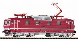 PIKO 51062        E-Lok BR 230 DR IV + DSS 8pol.
