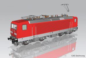 PIKO – Neuheiten für die Modelleisenbahn im Juni 2021