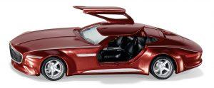 Siku Vision Mercedes-Maybach 6
