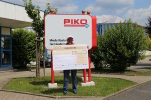 PIKO – Spenden-Aktionen Hochwasserkatastrophe 2021