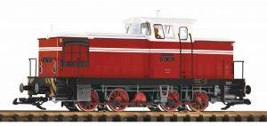 PIKO #37592 G-Diesellok/Sound BR V 60 DR III