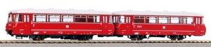 PIKO #52887      2-er Set Dieseltriebwagen BR 171