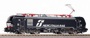 PIKO #59594      E-Lok BR 193 Mercitalia VI
