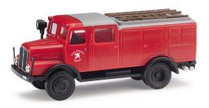 BUSCH 95617 S4000 TLF16 Freiwillige Feuerwehr Wilsdruff