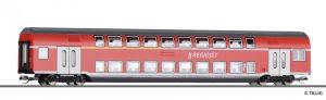 TILLIG Art-Nr. 16796   Doppelstockwagen RegioJet