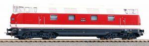 PIKO 52578 Diesellok 118 059-5 GFK DR Ep. IV, 4-achsig