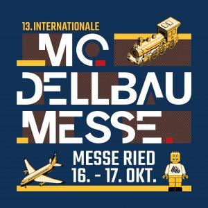13. Int. MODELLBAUMESSE Ried (Österreich)