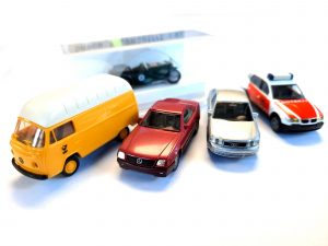 Modellautoland startet als Gebraucht-Anbieter von 1:87 Modellautos